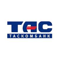Таскомбанк — Кредит «Наличными»