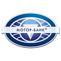 МОТОР БАНК — «Кредит под депозит»