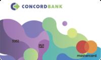 Конкорд Банк — Карта «Golden Dream» MasterCard гривны