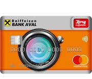 Райффайзен Банк Аваль — Кредитная карта «Хочу-картка» MasterCard World гривны