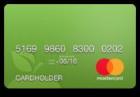 А-Банк — Карта «Универсальная» MasterCard, гривны
