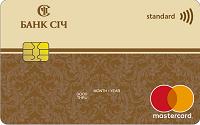 Банк Сич – Карта